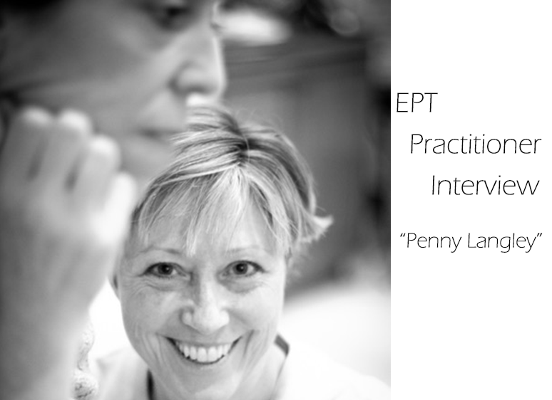 Parkinsons Protocol Interview EPTworks: Listen, Love, Give Podcast Episode 29