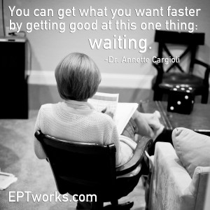 EPT Works™ - Business Works #1 and LifeWorks © Jenn Ocken