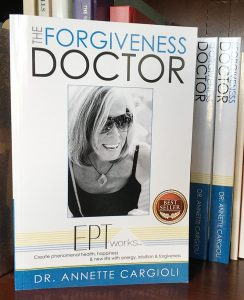 The Forgiveness Doctor